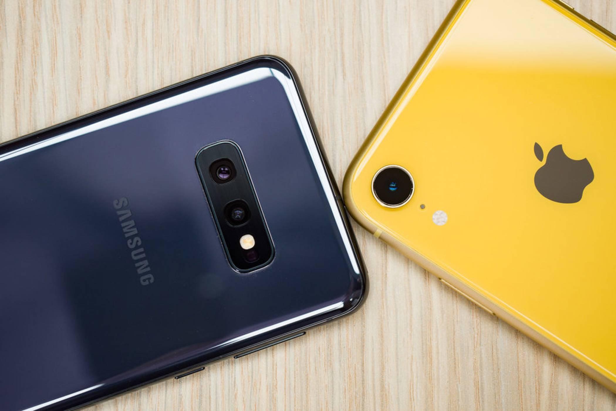 Samsung подпря короната в Европа с успеха на Galaxy S10