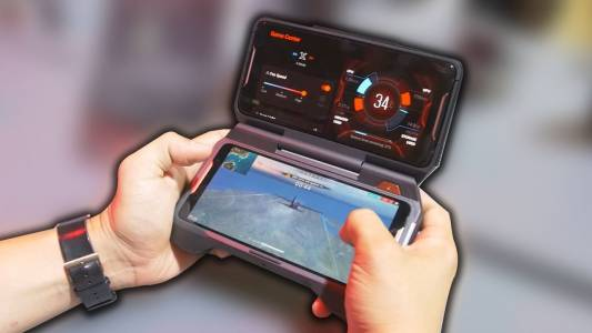Tencent прави свой геймърски телефон; Asus, Razer и Black Shark са възможните партньори