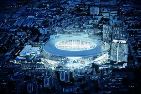 Най-новите IT технологии от Hewlett Packard Enterprise ще гарантират спортни върхове в новия стадион на Тотнъм и болидите на Mercedes