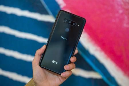 DxO Mark промени оценката си за LG V40 ThinQ. В каква посока - вижте тук
