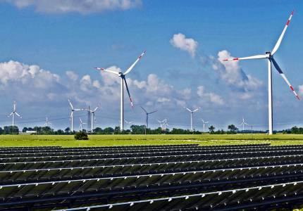 Парадокс: 100% възобновяема енергия ще навреди на планетата повече, отколкото ще помогне