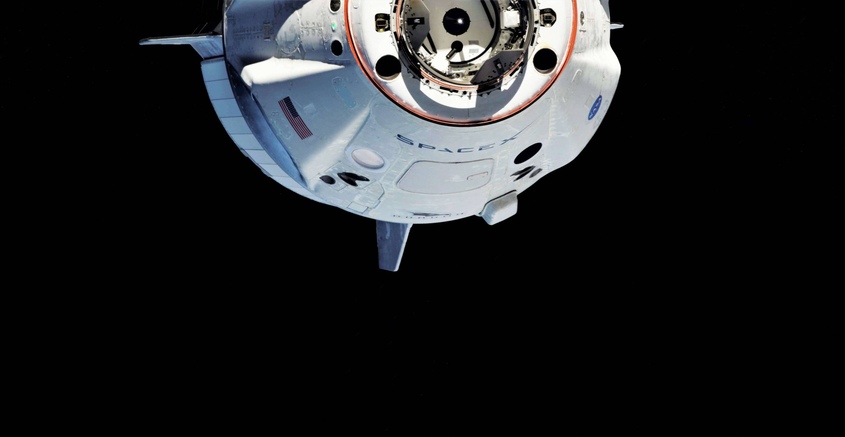 Аварията, която може да върне часовника на SpaceX програмата с няколко месеца назад