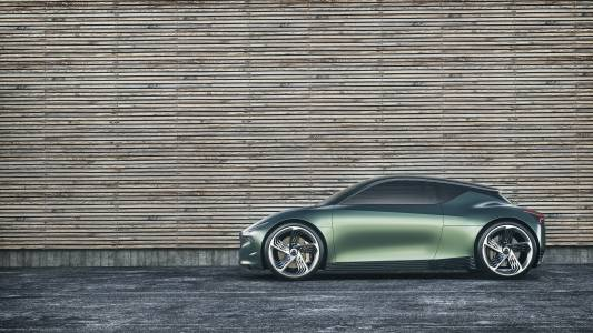 Genesis Essentia – електрическата кола, която открадна автомобилното шоу в Ню Йорк.