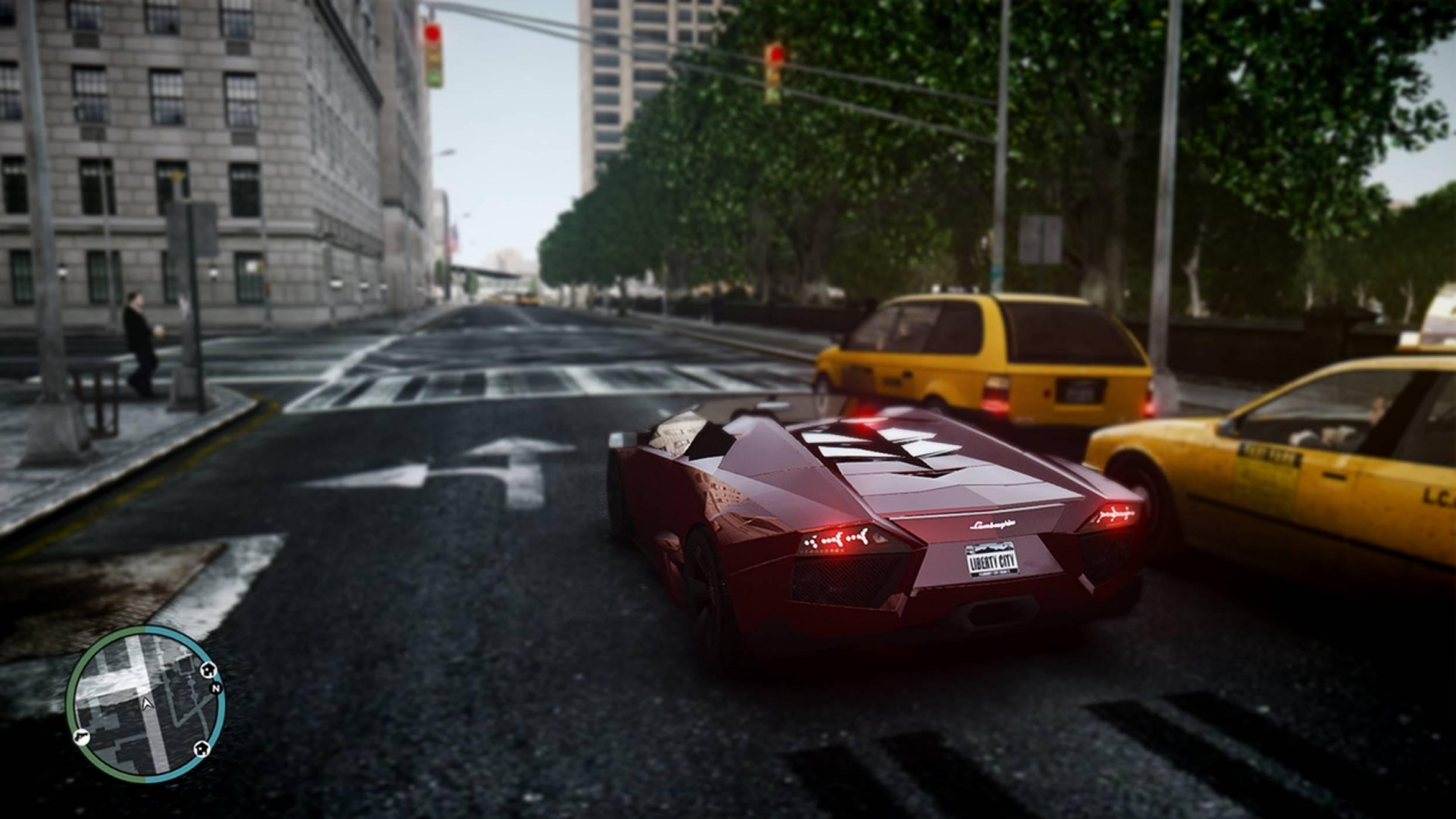 Grand Theft Auto VI е на хоризонта?