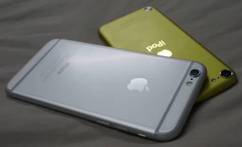 iPhone 5G идва догодина с модем на Qualcomm