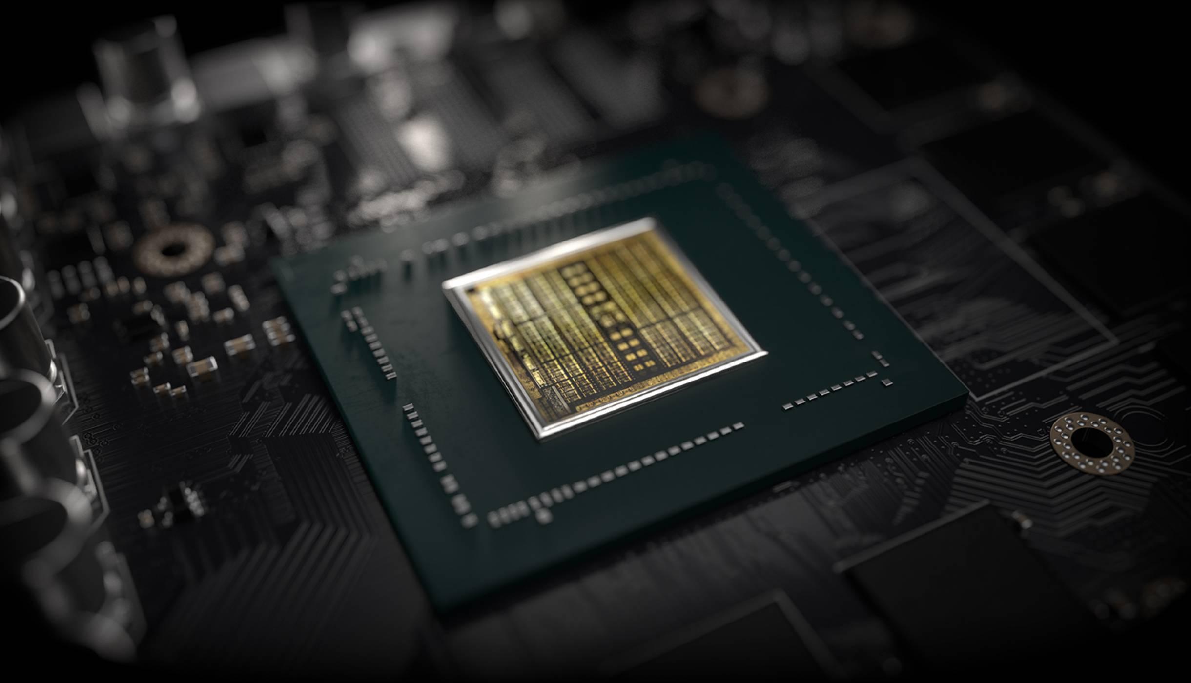 Nvidia ще подсили геймърските лаптопи с новите GTX 1660 Ti и GTX 1650