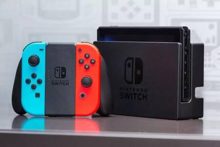Тука има, тука няма: Nintendo отрече да обяви по-евтин Switch на E3
