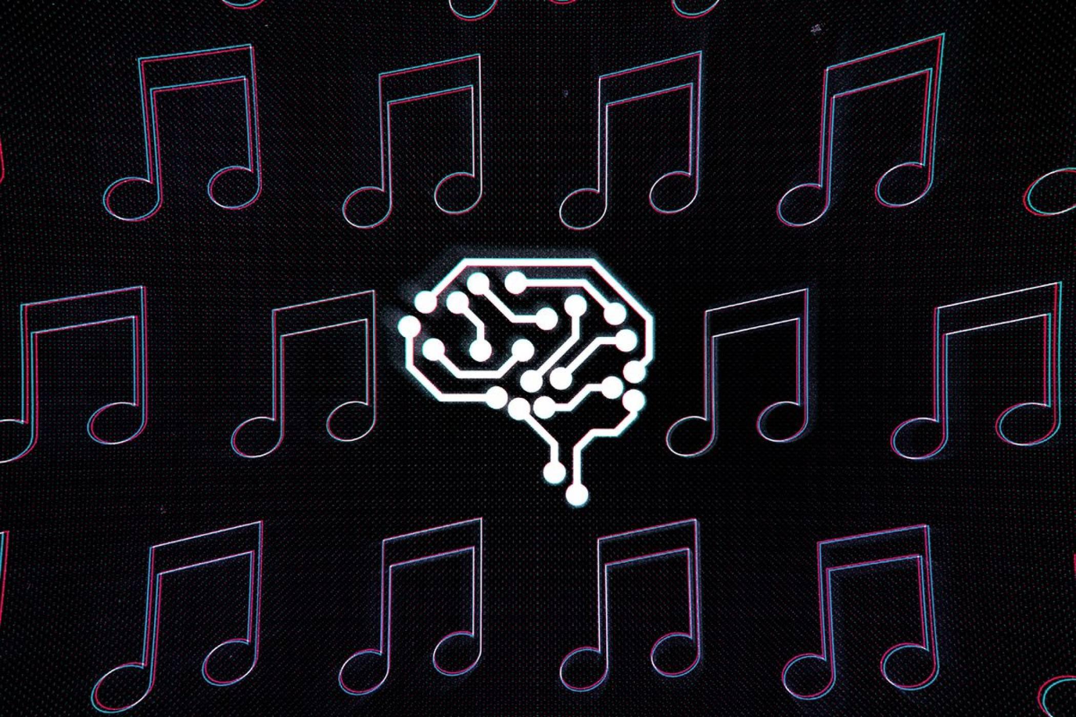 MuseNet –  изкуствен интелект създава музика с натискането на един бутон