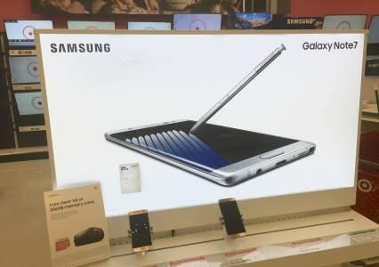 Огромният Galaxy Note 10 Pro ще работи с огромна батерия