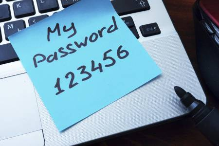Пенсионираха ли Google добрите стари пароли?