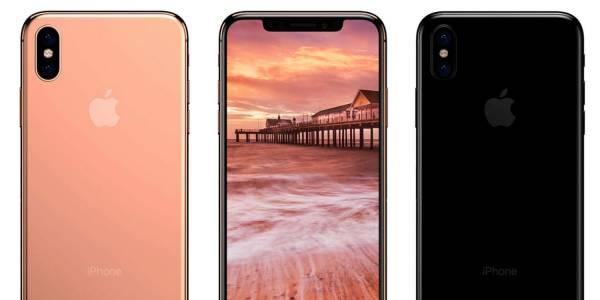 iPhone X е най-продаваният телефон в света за 2018 г.