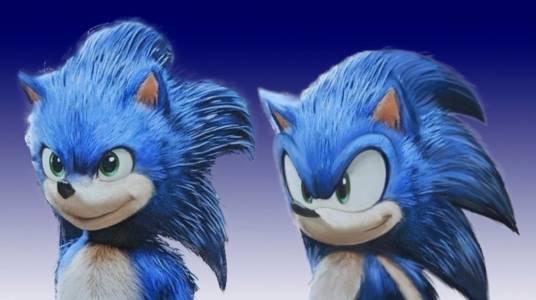 Paramount с безпрецедентно решение относно филма по Sonic