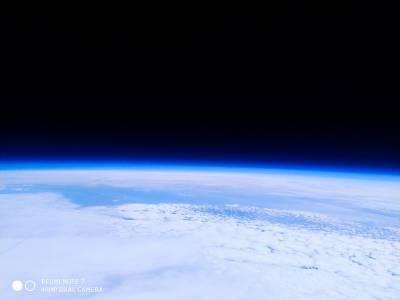 Redmi Note 7 отиде до Космоса и се върна без драскотина (ВИДЕО)