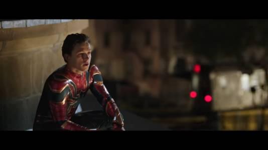 Новият трейлър на Spider-Man: Far From Home е тук (ВИДЕО)