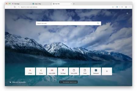 Ето как да свалите новия браузър Edge за Mac още сега