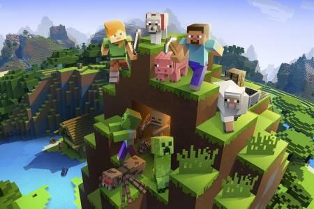 """Задава се нова """"улична лудница""""? Microsoft ще търси успеха на Pokémon Go с Minecraft (ВИДЕО)"""