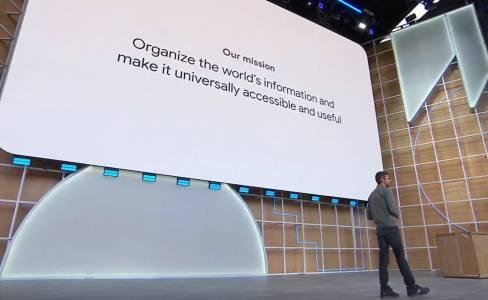 От Pixel 3a до добавена реалност в Maps: всички най-важни анонси на Google I/O 2019