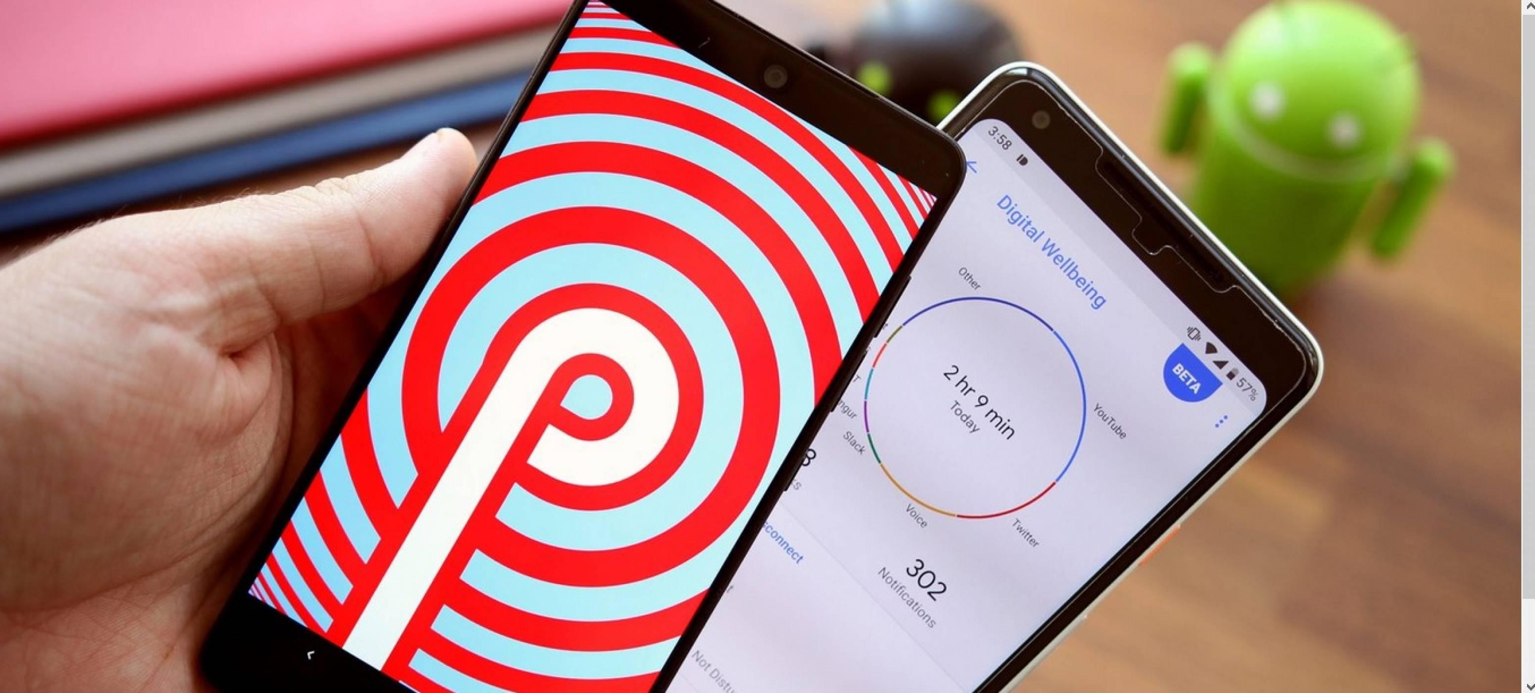 Кой Android владее Android пазара?