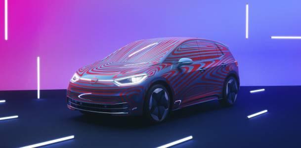Електрическият VW ID.3 може да бъде ваш за по-малко от 30 000 евро