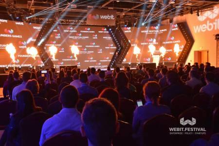 Отиди на Webit.Festival и научи как и защо София трябва да се превърне в умен град