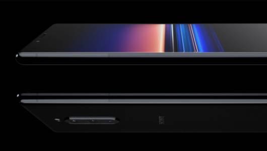 Любопитен теч, свързан с камерата на Xperia 1, ще учуди мнозина