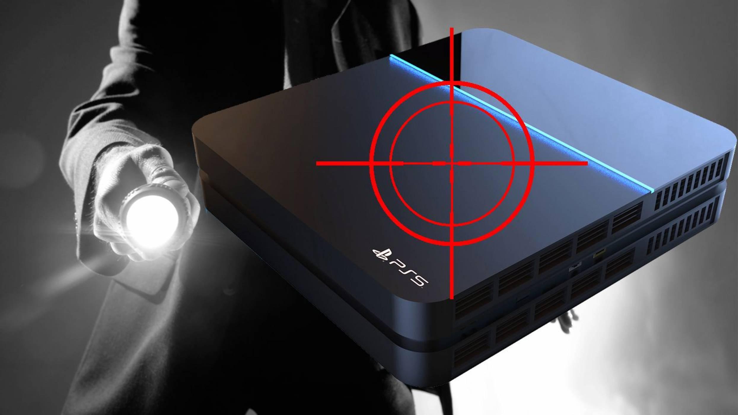 Нови данни за PlayStation 5 - 4К/60 FPS без проблем?