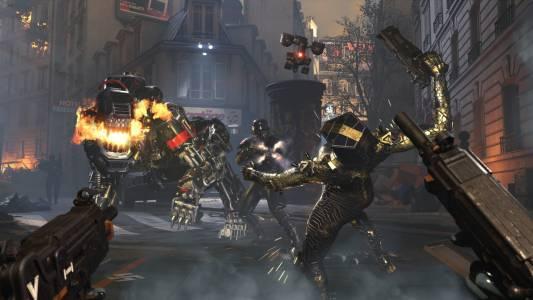 Wolfenstein: Youngblood се врече във вярност на Steam