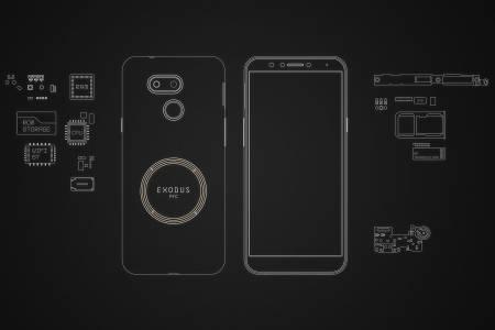 НТС продължава да залага на адски странни телефони. Има ли пазар за подобен модел?