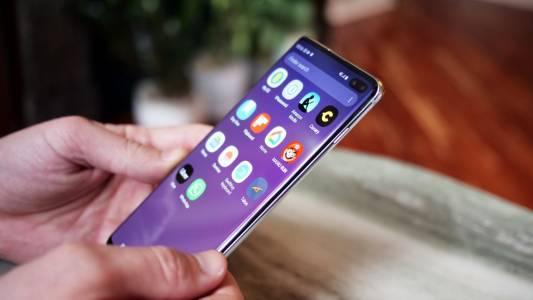 Samsung чупи камера рекорди с Galaxy S11