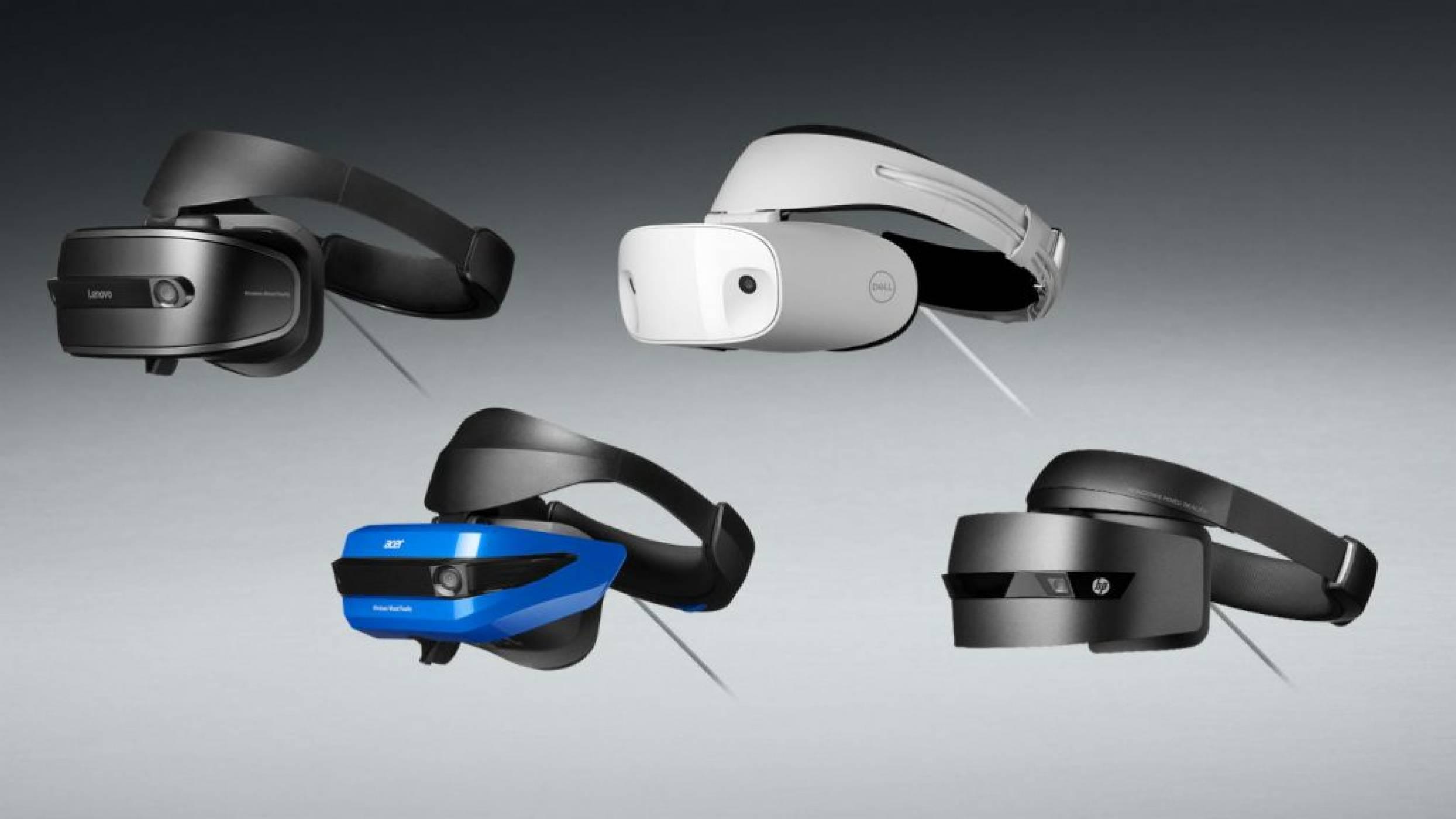 За какво използват VR потребителите своите шлемове