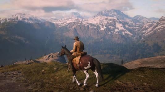 Red Dead Redemption 2 за РС се превръща в най-лошо пазената тайна в гейминга. Имаме вече и дата?