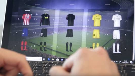 Ето как в едно от най-силните футболни първенства избират екипите с помощта на FIFA (ВИДЕО)