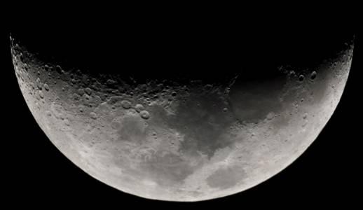 Тръмп отвори чековата книжка - дава 1.6 млрд. долара за Луната