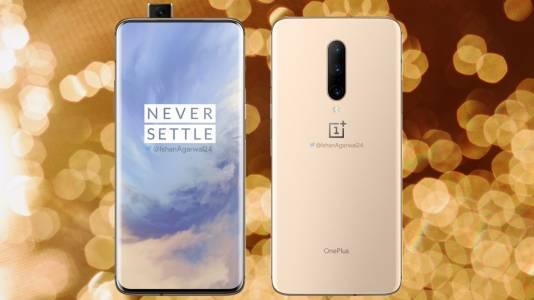 Разкриха цената на OnePlus 7 Pro и тя е по-висока от тази на Samsung Galaxy S10e