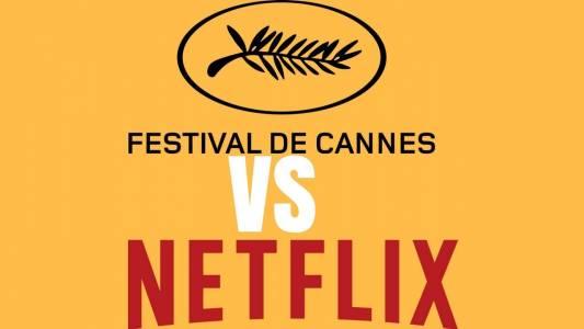Кан срещу Netflix - каква е драмата?