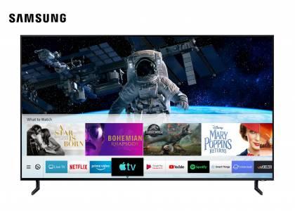 Samsung  вече ще предлага приложенията Apple TV и AirPlay в своите телевизори