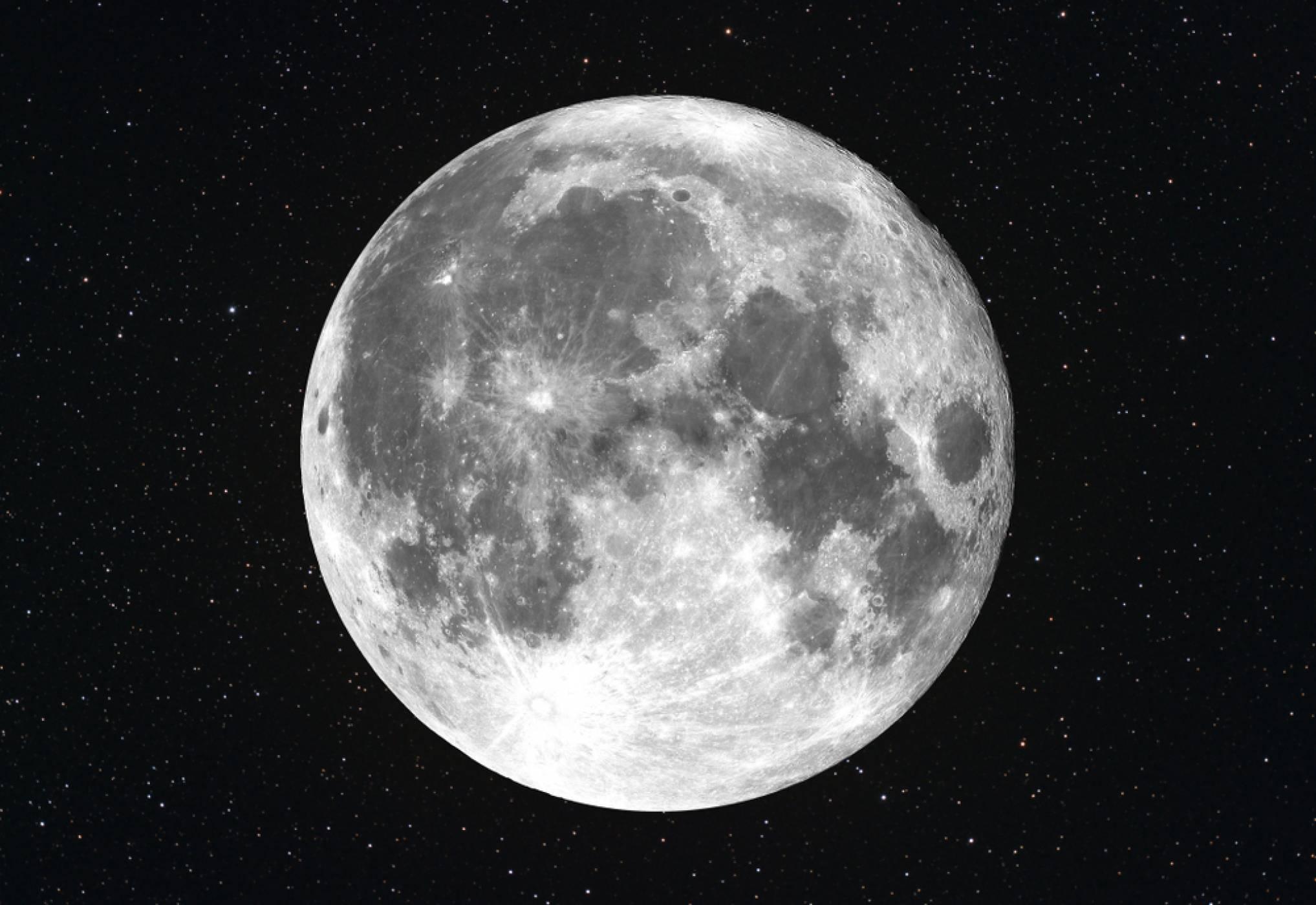 Колко струва Луната?