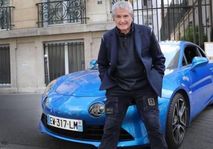 Renault за пореден път е официален партньор на филмовия фестивал в Кан