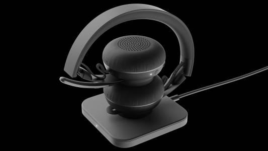 Logitech показа най-новите си продукти за видеоконференции