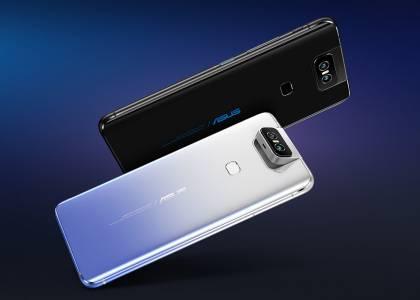 Asus предлага ново решение за предната камера