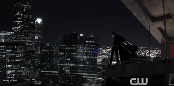 Първият трейлър за Batwoman е лош. Много лош!