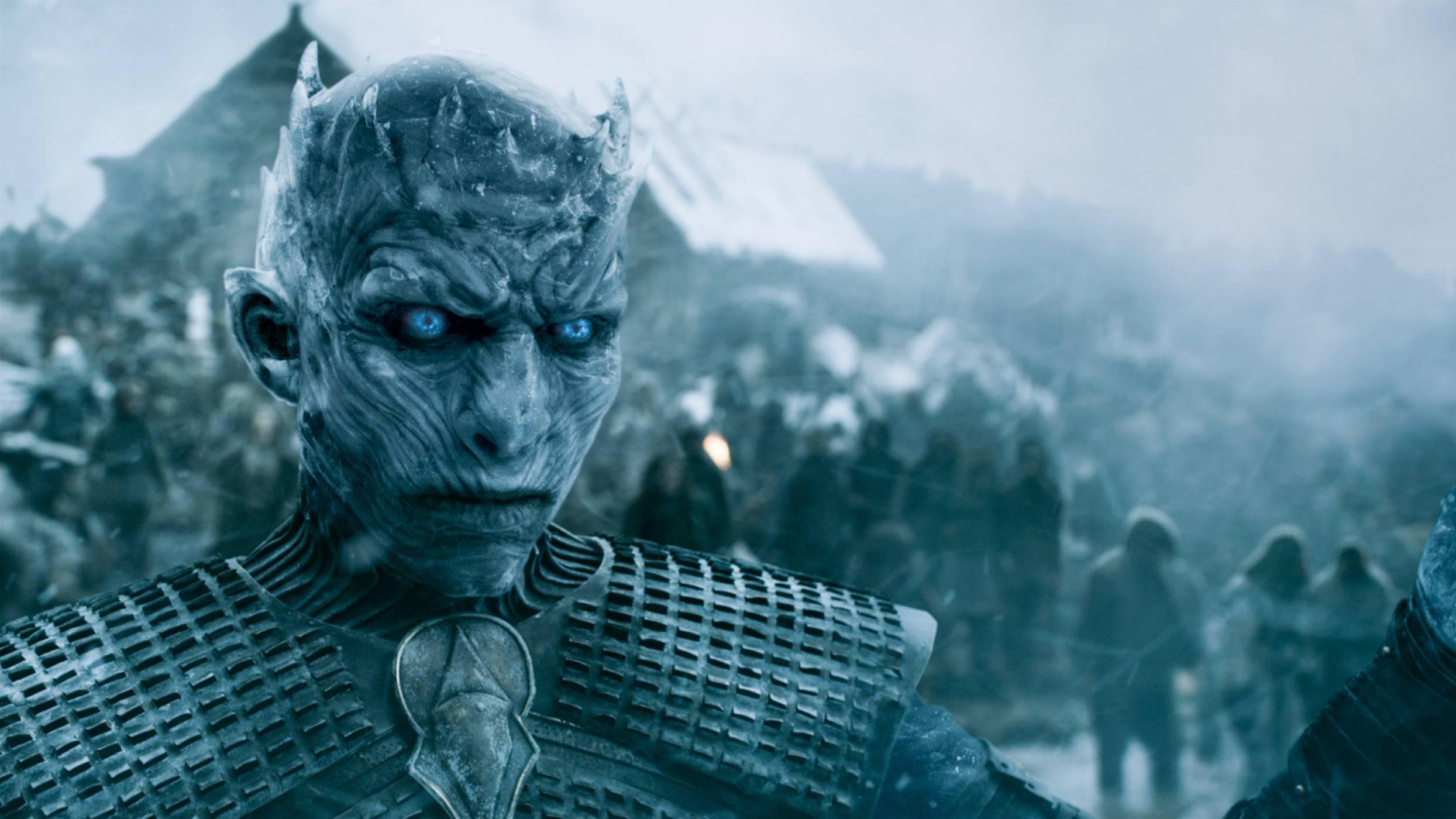 Стивън Кинг заби кинжал в сърцето на критиците на Game of Thrones