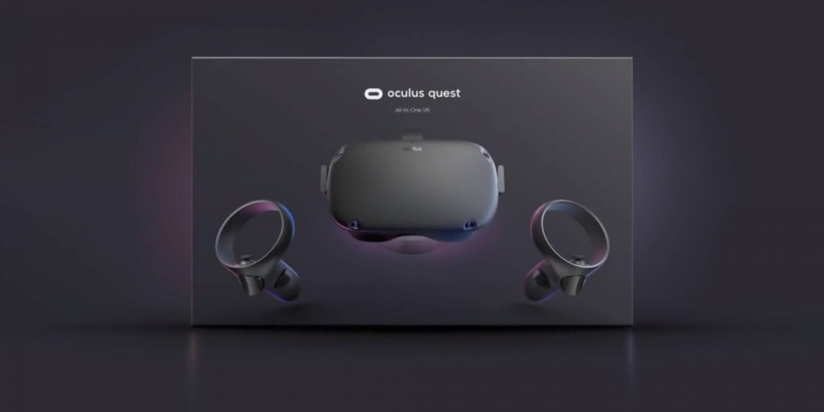 Над един милион VR клипа в YouTube чакат собствениците на Oculus Quest от 21 май