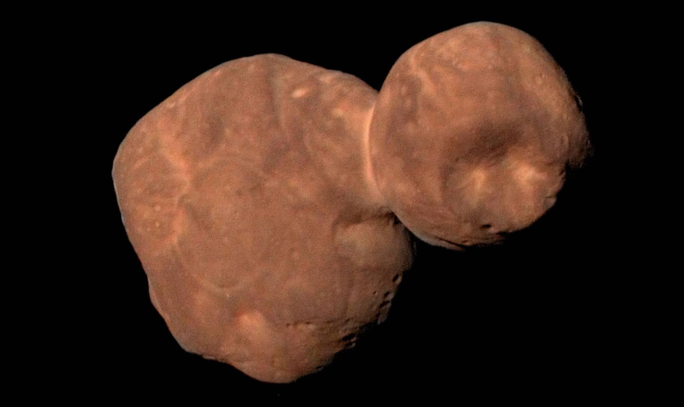 Вижте отблизо най-далечния космически обект, който сме наблюдавали