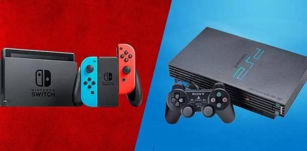 Нереално: PS2 игри вървят на Nintendo Switch (ВИДЕО)