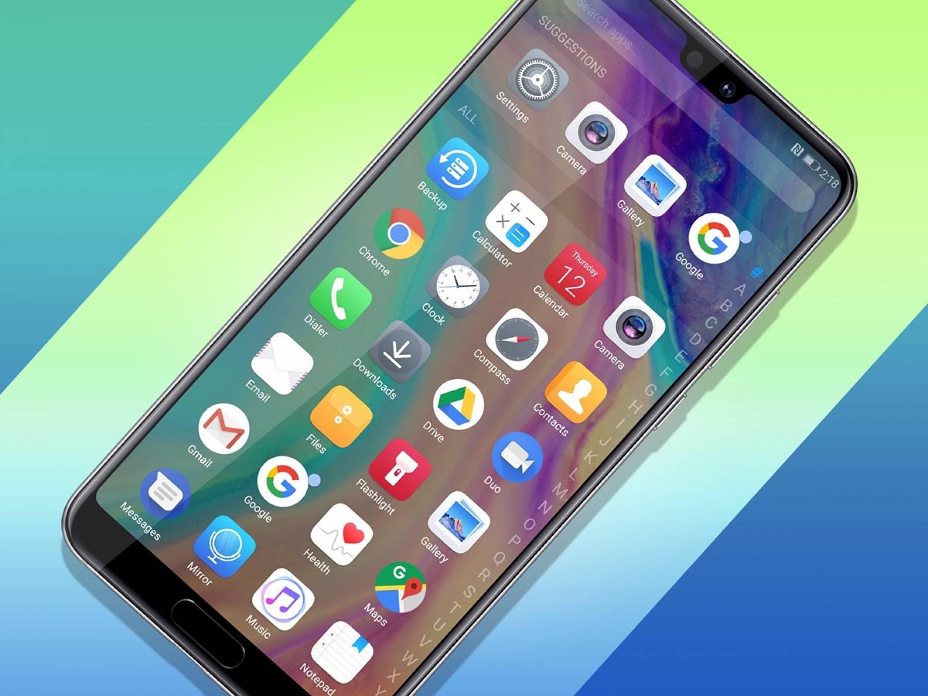 Huawei с официална реакция след забраната: Ще се погрижим за своите потребители