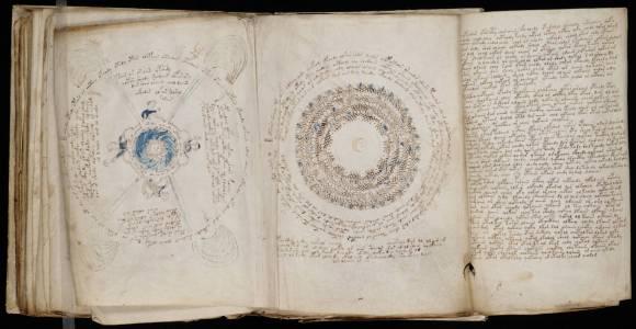 Най-загадъчният ръкопис в историята - разчетен