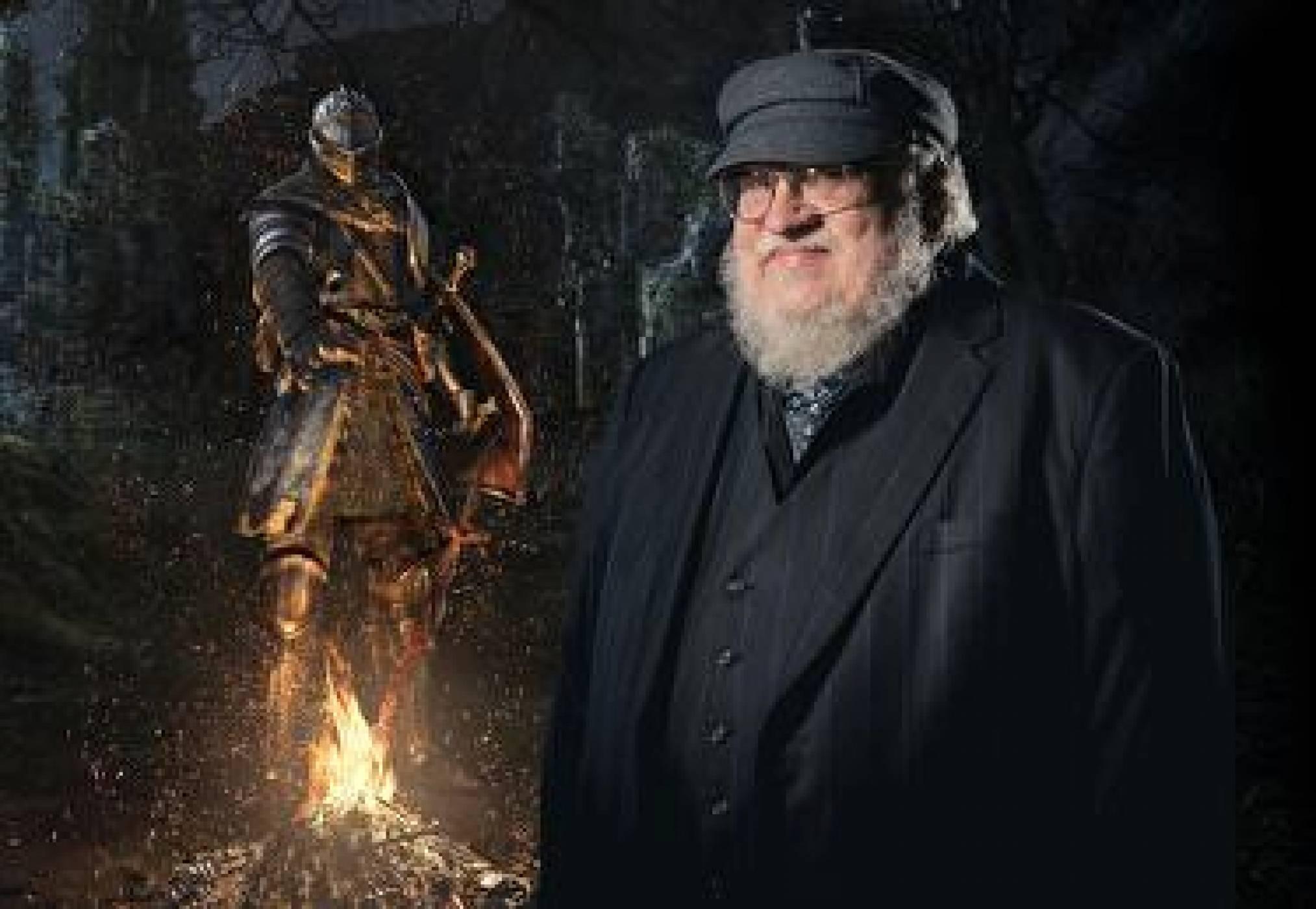 Игра по Game of Thrones от създателите на Dark Souls прави края на сериала по-поносим