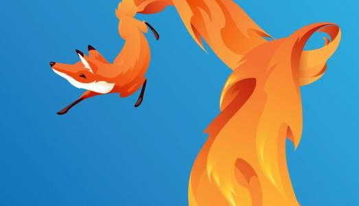 Firefox става много по-бърз. Вижте как