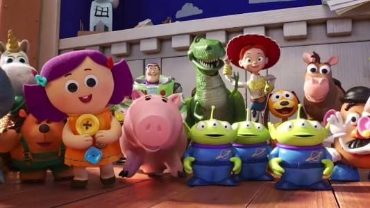 Героят на Киану Рийвс идва с гръм и трясък в новия трейлър на Toy Story 4 (ВИДЕО)